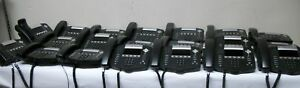 Lot Of 20 Polycom Digital Soundpoint Ip670 Telephones Plus 1 Main Phone