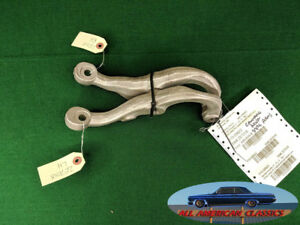1967 1968 1969 Camaro Firebird Nova Steering Arms Pair 3954873 And 3954874