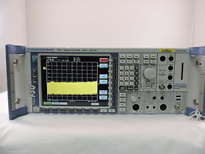 Rohde Schwarz Fsq26 Signal Analyzer 20hz To 26 5ghz 90 Day Warranty