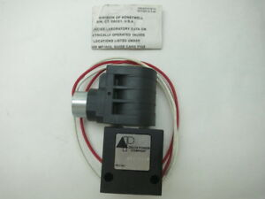 Delta Power 85005012 Solenoid Valve 3 8in Npt 110v ac