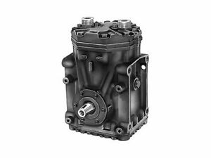 Fits 1963 1968 Lincoln Continental A c Compressor Four Seasons 58747gs 1965 1964