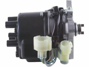 Fits 1988 1991 Honda Civic Ignition Distributor A1 Cardone 31752wb 1989 1990