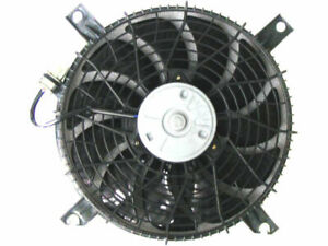 Fits 1999 2001 Chevrolet Tracker A c Condenser Fan Assembly Apdi 49912yh 2000