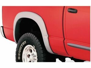 Fits 2002 2005 Dodge Ram 1500 Fender Flares Rear Bushwacker 57823kp 2003 2004