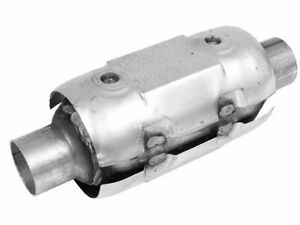 Fits 2003 2004 Toyota Corolla Catalytic Converter Front Walker 12869ms 1 8l 4 Cy