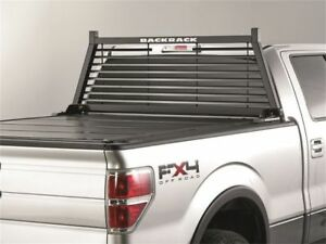 Fits 1994 2010 Dodge Ram 1500 Cab Protector And Headache Rack Backrack 93661tb 1