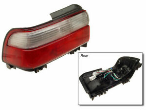 Fits 1995 1997 Toyota Corolla Tail Light Assembly Left Tyc 43319td 1996