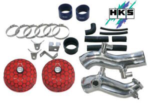 Hks Racing Suction Reloaded Air Intake Filter Kit 70020 Az101 For Mazda Rx7 Fd