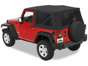 Fits 2007 2010 Jeep Wrangler Soft Top Pavement Ends 29359df 2008 2009
