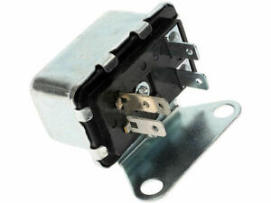 Fits 1968 1971 Chevrolet Corvette Wiper Relay Standard Motor Products 33992vq 19