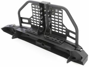 Fits 2007 2017 Jeep Wrangler Spare Tire Carrier Smittybilt 31996vk 2010 2008 200