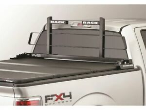 Fits 1999 2017 Ford F250 Super Duty Cab Protector And Headache Rack Backrack 451