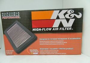 K n High Performance Replacement Air Filter 33 2071