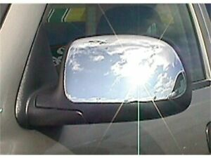 Fits 2001 2006 Chevrolet Silverado 2500 Hd Towing Mirror Right Cipa 42987dx 2005