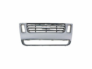 Fits 2007 2010 Ford Explorer Sport Trac Grille Assembly 51359qn 2008 2009
