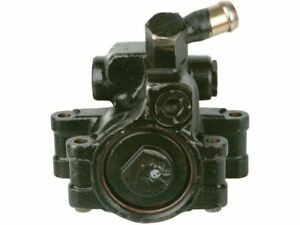 Fits 2002 2003 Ford Focus Power Steering Pump A1 Cardone 14968kb Svt