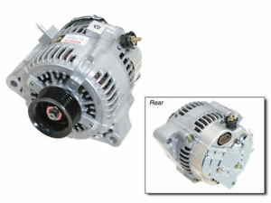 Fits 1999 2002 Toyota Land Cruiser Alternator Bosch 25736yh 2000 2001 Remanufact