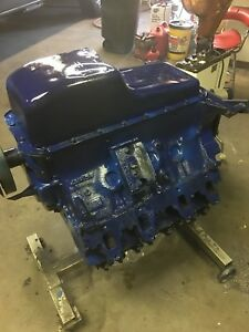 Ford 390 Fe Engine