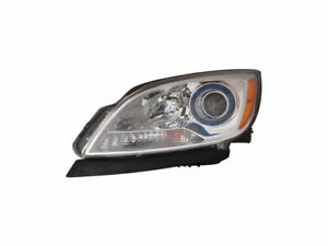 Fits 2012 2017 Buick Verano Headlight Assembly Left Driver Side 77146bs 2013 2