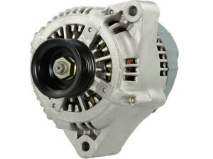 Fits 1998 2002 Toyota Land Cruiser Alternator Remy 84683vw 1999 2000 2001