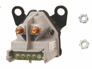 Fits 1985 1999 Chevrolet P30 Diesel Glow Plug Controller Kit Ac Delco