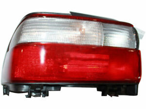 Fits 1996 1997 Toyota Corolla Tail Light Assembly Left Tyc 92397vn