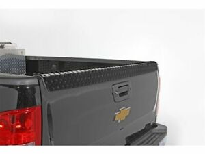 Fits 1988 1999 Chevrolet C1500 Tailgate Cap Protector Dee Zee 82444rs 1990 1997