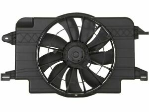 Fits 1994 2002 Saturn Sl2 Auxiliary Fan Assembly Spectra Premium 88851fg 1998 19