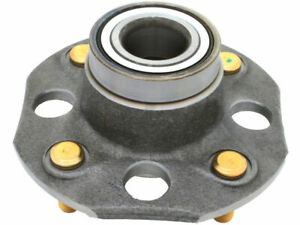 Fits 1998 2002 Honda Accord Wheel Hub Assembly Rear Wjb 16179ww 1999 2000 2001