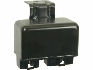 Fits 1989 1990 Geo Tracker Main Relay Standard Motor Products 29795sr