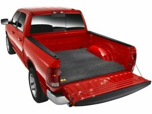 Fits 1999 2007 Chevrolet Silverado 1500 Bed Mat Bedrug 33674ww 2004 2000 2001 20