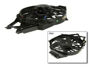 Fits 2001 2004 Ford Mustang Auxiliary Fan Assembly Vdo 56571fg 2003 2002 Gt