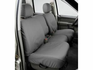 Fits 2005 2011 Toyota Tacoma Seat Cover Rear Covercraft 47856qj 2009 2006 2007 2