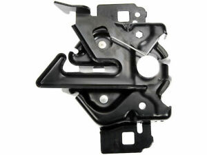 Fits 2010 2012 Ford Fusion Hood Latch Dorman 17698bq 2011 Hood Latch Assembly