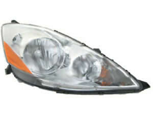 Fits 2006 2010 Toyota Sienna Headlight Assembly Right Tyc 92373gy 2007 2008 2009