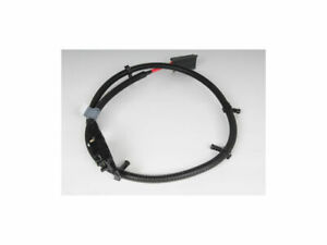 Fits 2007 2009 Chevrolet Silverado 1500 Battery Cable Positive Ac Delco 95225vk