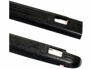 Fits 2004 2008 Dodge Ram 1500 Bed Side Rail Protector Westin 99175ds 2007 2005 2