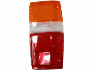 Fits 1984 1988 Toyota Pickup Tail Light Assembly Right Tyc 82312qp 1986 1987 198