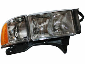 Fits 1999 2002 Dodge Ram 1500 Headlight Assembly Right Tyc 99967wb 2000 2001