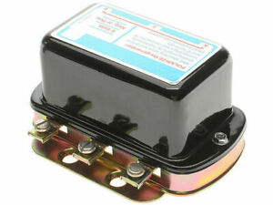 Fits 1949 1950 Dodge Coronet Voltage Regulator Standard Motor Products 43379by