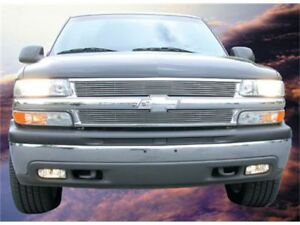Fits 2001 2002 Chevrolet Silverado 1500 Hd Grille T Rex 91683zb Grille Assembly