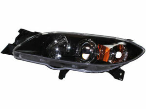 Fits 2004 2009 Mazda 3 Headlight Assembly Left Tyc 57399tp 2005 2006 2007 2008 S
