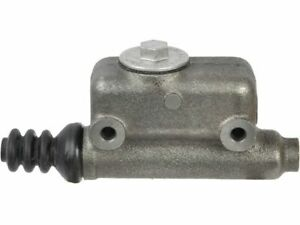 Fits 1952 Hudson Commodore Series Brake Master Cylinder A1 Cardone 66484hm