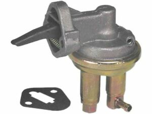 Fits 1966 1967 Ford Mustang Fuel Pump Carter 56136cd 3 3l 6 Cyl Mechanical Fuel
