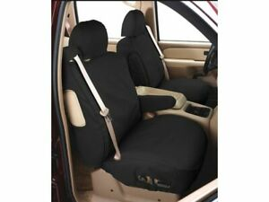 Fits 2009 2015 Toyota Tacoma Seat Cover Front Covercraft 87497sv 2011 2010 2012