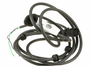 Fits 1999 2006 Volkswagen Golf Abs Cable Harness Front Genuine 92511bs 2004 2000