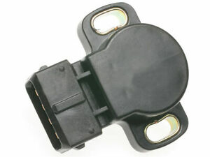 Fits 1998 Mitsubishi Eclipse Throttle Position Sensor Standard Motor Products 99