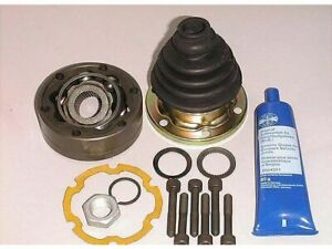 Fits 1983 1988 Volkswagen Quantum Cv Joint Kit Right Inner Gkn Drivetech 85723dy