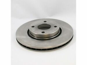 Fits 1998 2000 Ford Contour Brake Rotor Front Pronto 74949gx 1999 Svt