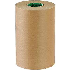 Kraft Brown Paper Rolls Shipping Wrapping Cushioning Void Fill 30 40 50 60